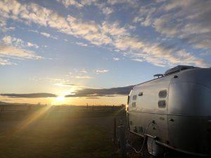 Quarantine under Montana's Big Sky