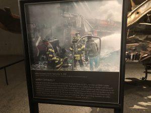 Recalling Heroism During Tragedy