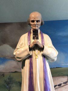 Visit Saint John Vianney Shrine MD