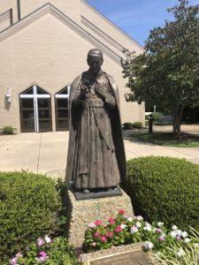 Saint John Neumann Mission Church