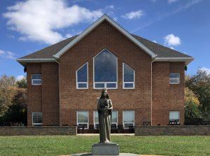 Saint Isidore Gordonsville VA