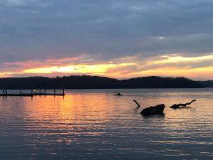 Lake Guntersville AL