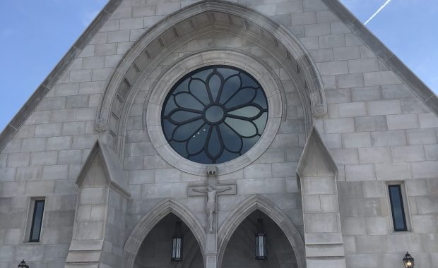 New Churches with Classical Beauty